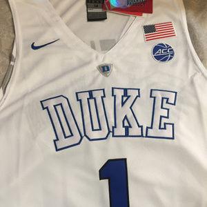 Nike Zion Williamson Elite Jersey (Stitched)